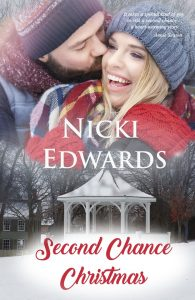 Second Chance Christmas by Nicki Edwards