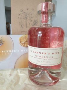 The Farmers Wife gin