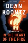 In the Heart of the Fire by Dean Koontz