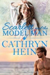 Scarlett and the Model Man cover