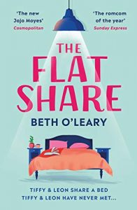 The Flatshare by Beth OLeary