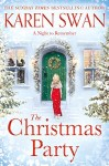 The Christmas Party by Karen Swan