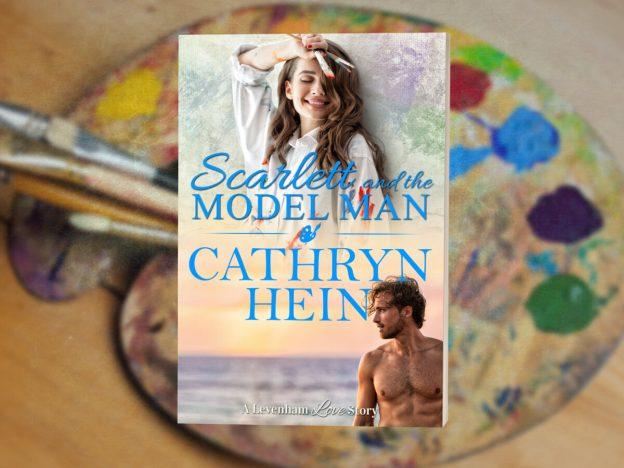 Scarlett and the Model Man meme