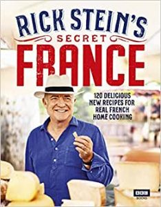 Secret France by Rick Stein
