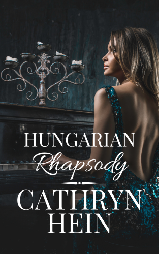 Hungarian Rhapsody - a short story - cover