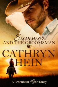 Summer and the Groomsman by Cathryn Hein cover