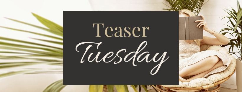 Teaser Tuesday 2020 header