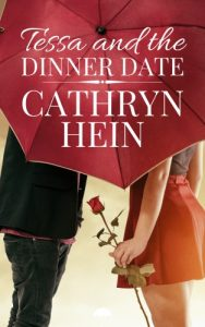 Tessa and the Dinner Date cover