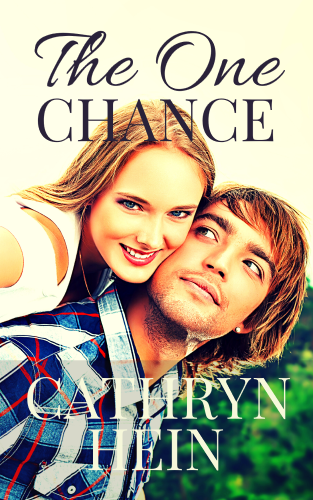 The One Chance - a short story - cover