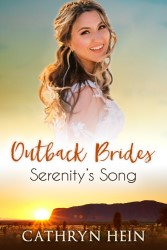 Serenitys Song by Cathryn Hein