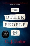 The Other People by CJ Tudor