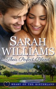 Their Perfect Blend by Sarah Williams