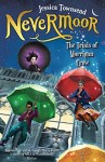 Nevermoor - The Trials of Morrigan Crow by Jessica Townsend