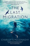 The Last Migration by Charlotte McConaghy