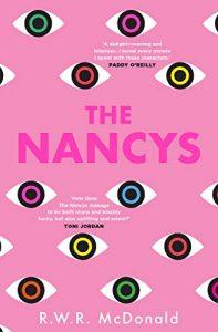The Nancys by RWR McDonald