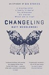 Changeling by Matt Wesolowski
