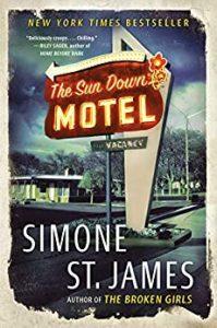 The Sun Down Motel by Simone St James