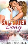 Saltwater Song by Monique McDonell cover