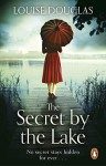 The Secret by the Lake by Louise Douglas cover