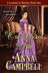 One Wicked Wish by Anna Campbell