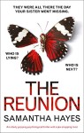 The Reunion by Samantha Hayes